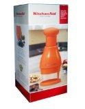 KitchenAid Classic Food Chopper, Tangerine