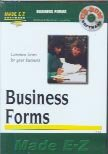 Business Forms CD