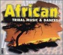 African Tribal Music & Dances (Audio...