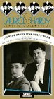Laurel & Hardy: Stan Helps Ollie [VHS]