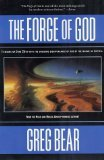 "Cover of ""The Forge of God"""