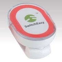 Switcheasy RunAway Nike Plus iPod AnyShoe Adapter -White