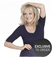 Twiggy for M&S Collection Satin Neckline T-Shirt