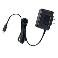 Motorola microUSB Travel Charger