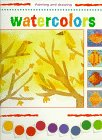 img - for Watercolors (Creative Painting and Drawing) book / textbook / text book