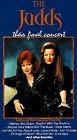 The Judds - Their Final Concert [VHS]