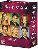 Friends - Saison 10 : Episodes 1 à 12 - Édition 3 DVD