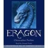 img - for Eragon (Inheritance, Book 1) [Audiobook, Unabridged] Publisher: Listening Library (Audio); Unabridged edition book / textbook / text book