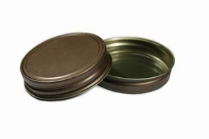 Rustic Lid for Mason Jar 70-Twist (PK of 24)