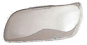 GT Styling GT0259C Clear Headlight Cover (99 Mercury Cougar Headlight Cover compare prices)