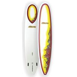 NSP 9'2 Surf Betty Longboard Surfboard.