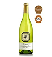 Villiera Barrel Fermented Chenin Blanc 2013 - Case of 6
