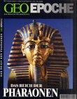 Geo Epoche 3/00 : Das Reich der Phara...
