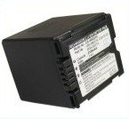 Battery for HITACHI DZ-BD70, DZ-BD7H, DZ-BX35A, DZ-BX35E, DZ-BX37E, DZ-GX20, ...