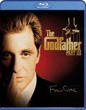 The Godfather Part III [Blu-ray]