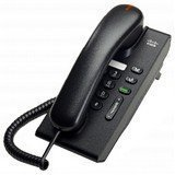Cisco CP-6900-MHS-CG= - Handset Standard - Handset - charcoal - for Unified IP Phone 6901, 6911, 6921, 6941, 6945, 6961