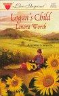 Logan'S Child (Love Inspired , No 26), Worth