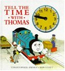 Tell the Time with Thomas: A Novelty Board Book (Thomas the Tank Engine)