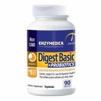Enzymedica - Digest Basic + Probiotics