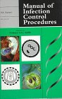 img - for Manual of Infection Control Procedures book / textbook / text book