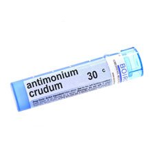 Antimonium Crudum 30C By Boiron