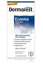 Dermarest Eczema Medicated Lotion 4 fl oz (118 ml)
