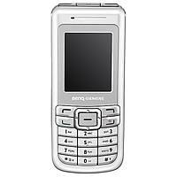 BenQ-Siemens E61 Handy silver white chorus
