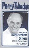 echange, troc Heiko Langhans - Perry Rhodan. Karl-Herbert Scheer. Der Konstrukteur der Zukunft.