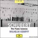 Schubert: The Piano Sonatas [Box Set]
