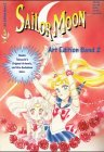 Sailor Moon, Art-Edition, Bd.2