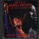 echange, troc James Brown - Papa's Got a Brand New Bag