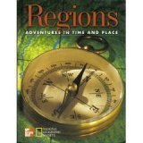 img - for Regions - Adventures in Time and Place book / textbook / text book