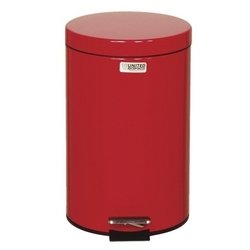 medi-can-round-steel-35gal-red