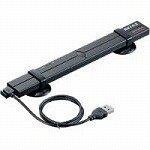 BUFFALO USB無線LANアダプタハイパワーモデル WLI-U2-SG54HP