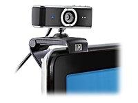 HP Premium Autofocus Desktop Webcam (2.0 MPixel, upto 12 MPixel Video)