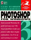 Photoshop 3 for Windows (Visual QuickStart Guide) (0201886251) by Weinmann, Elaine