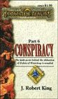 Conspiracy (Double Diamond Triangle Saga , No 6) (0786908696) by King, J. Robert