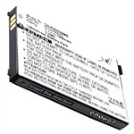 Battery Philips Avent SCD530, Avent SCD535, Avent Eco SCD535 DECT, Avent SCD, Li-ion, 1000 mAh