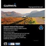 Garmin Northern Ireland Discoverer – Mapas de Irlanda del norte (escala 1:50 km) con rutas escénicas (escala 1:25 k)