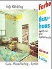 Farbe am Bauhaus: Synthese und Synasthesie (Neue Bauhausbucher) (German Edition) (3786116679) by Duchting, Hajo