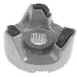 Driven Clutch Spring Seat front-361800
