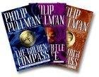 The Golden Compass Plot Summary   BookRags.