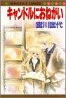 キャンドルにおねがい / 宮川 匡代 のシリーズ情報を見る