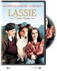 Lassie Come Home [DVD] [Region 1] [US Import] [NTSC]