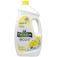 Automatic Dishwashing Gel Lemon 75 oz. Bottle гель для душа palmolive palmolive pa071lwvjd88