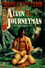 Alvin Journeyman: The Tales of Alvin Maker IV (0312850530) by Card, Orson Scott