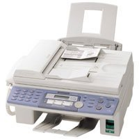 panasonic fax machine models