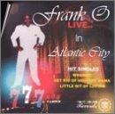 echange, troc Frank-O - Live in Atlantic City