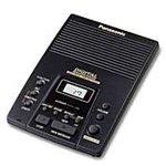 Panasonic KX-TM100B 15 Minute All Digital Answering Machine