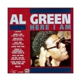 Here I Am ~ Al Green